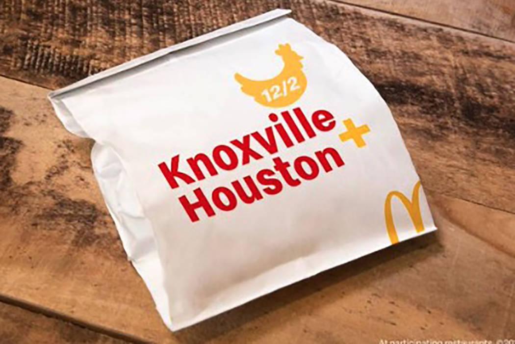 (McDonald's Twitter)