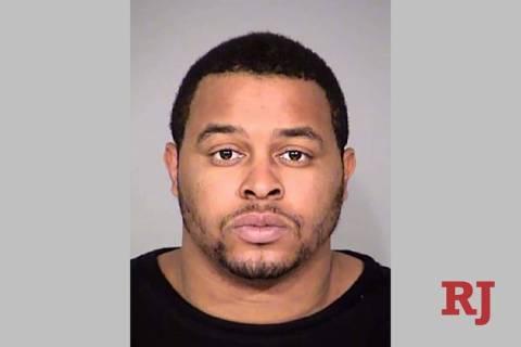 Jordan Henry (Las Vegas Metropolitan Police Department)