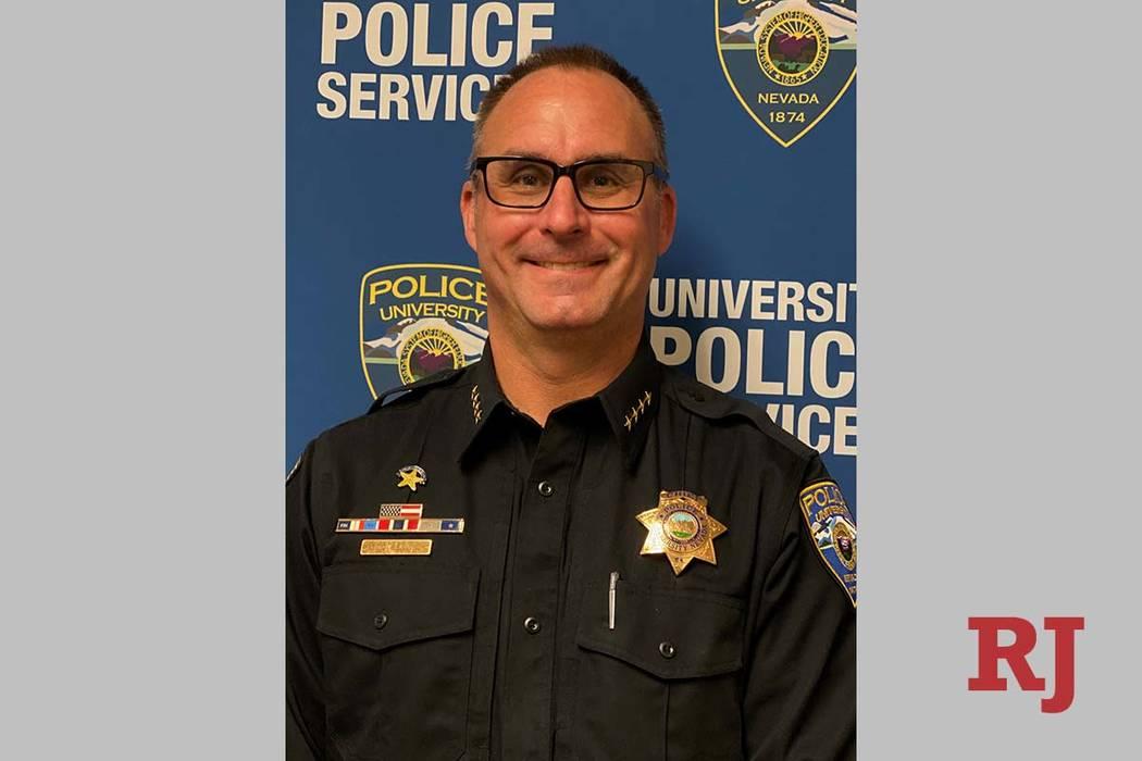 Todd Renwick (UNR)