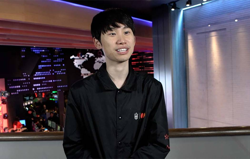 Kim Tae-sang, known as Doinb online, participated in the League of Legends All-Star event. Ryan ...