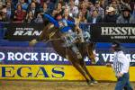 2019 NFR Las Vegas 4th go-round results
