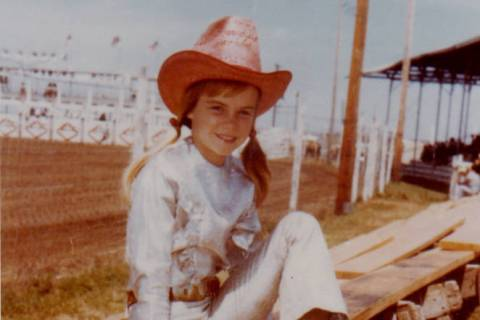 Ann Lewis was only 10 years old when she was killed in a highway crash in Arkansas before the 1 ...