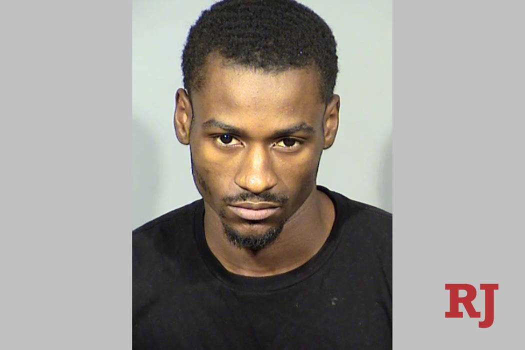 Michael Jerome Anderson Jr. (North Las Vegas Police Department)