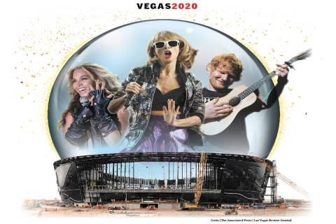 (Las Vegas Review-Journal)