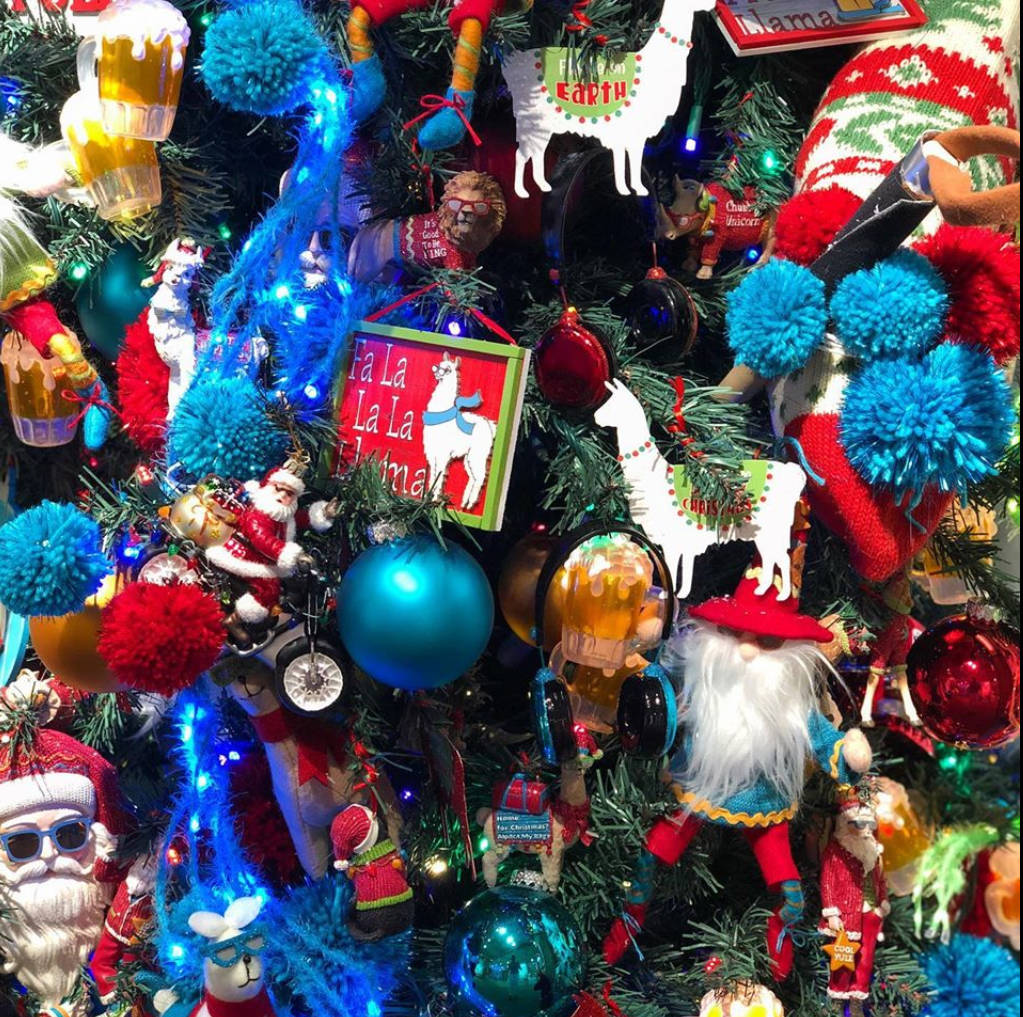 Kurt S. Adler Inc., a leading importer and wholesaler of holiday decorations, introduced a fun ...