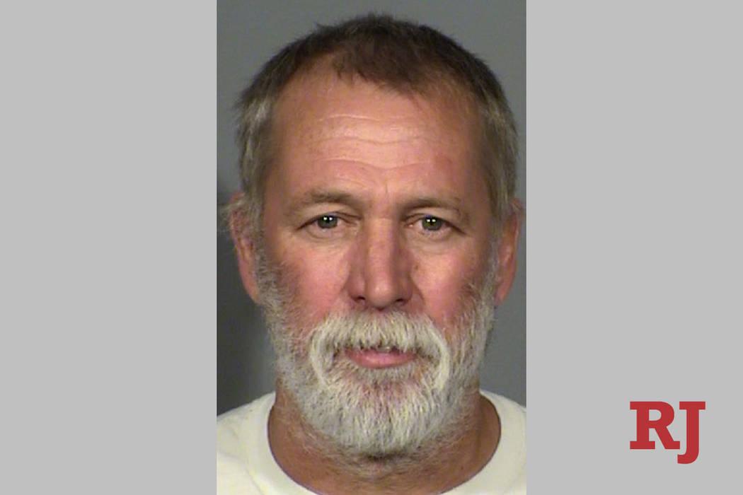 David Liam DiNicola (Las Vegas Metropolitan Police Department)