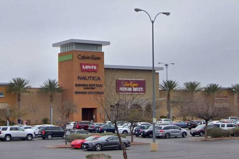 Las Vegas Premium Outlets South (Google)