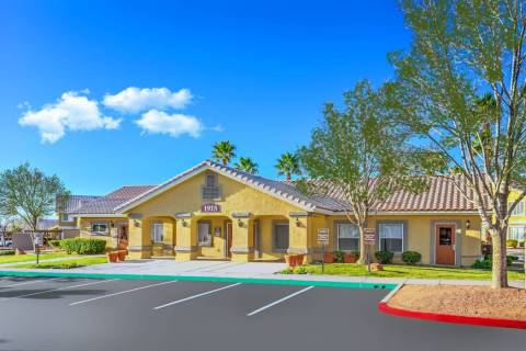 Turner Impact Capital announced that it purchased Las Vegas apartment complex Portola Del Sol, ...