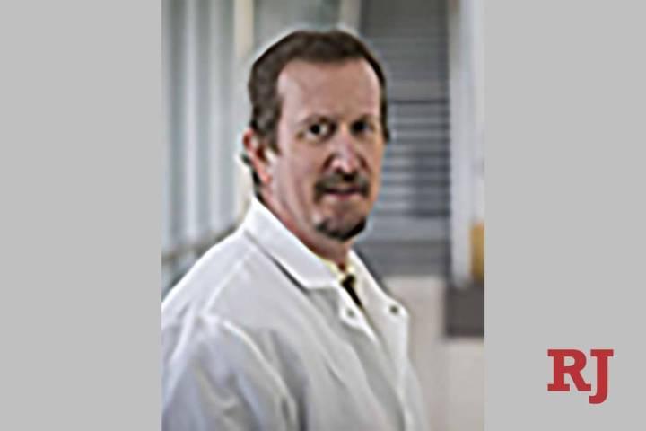 Mark Pandori (UNR)
