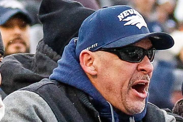 University of Nevada, Reno, police have released photos of football fans they are trying to ide ...