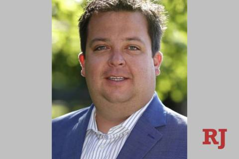 Bryan Wachter (Retail Association of Nevada)