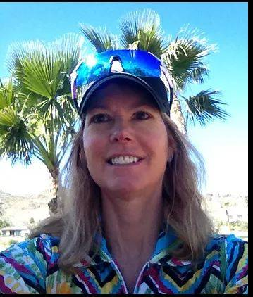Longtime teaching professional Nicole Dutt-Roberts will lead the Southern Nevada Junior Golf As ...