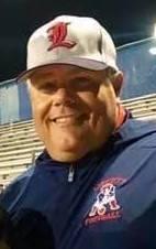 Rich Muraco, Liberty (Liberty football photo)