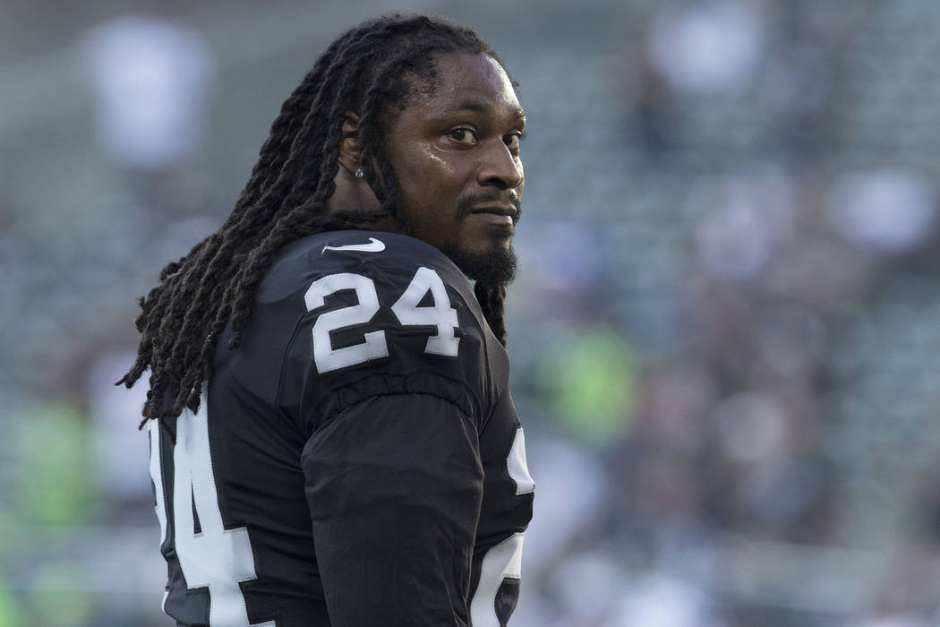 Marshawn Lynch, Seahawks could be reuniting