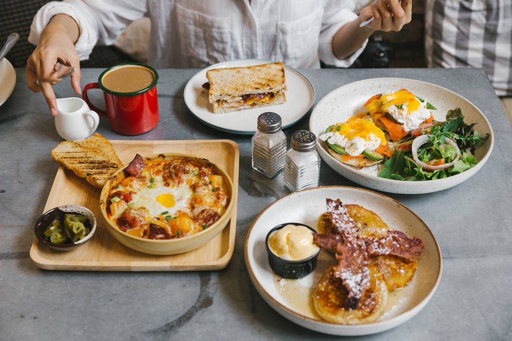 How Much Restaurants Mark Up Your Food Las Vegas Review Journal