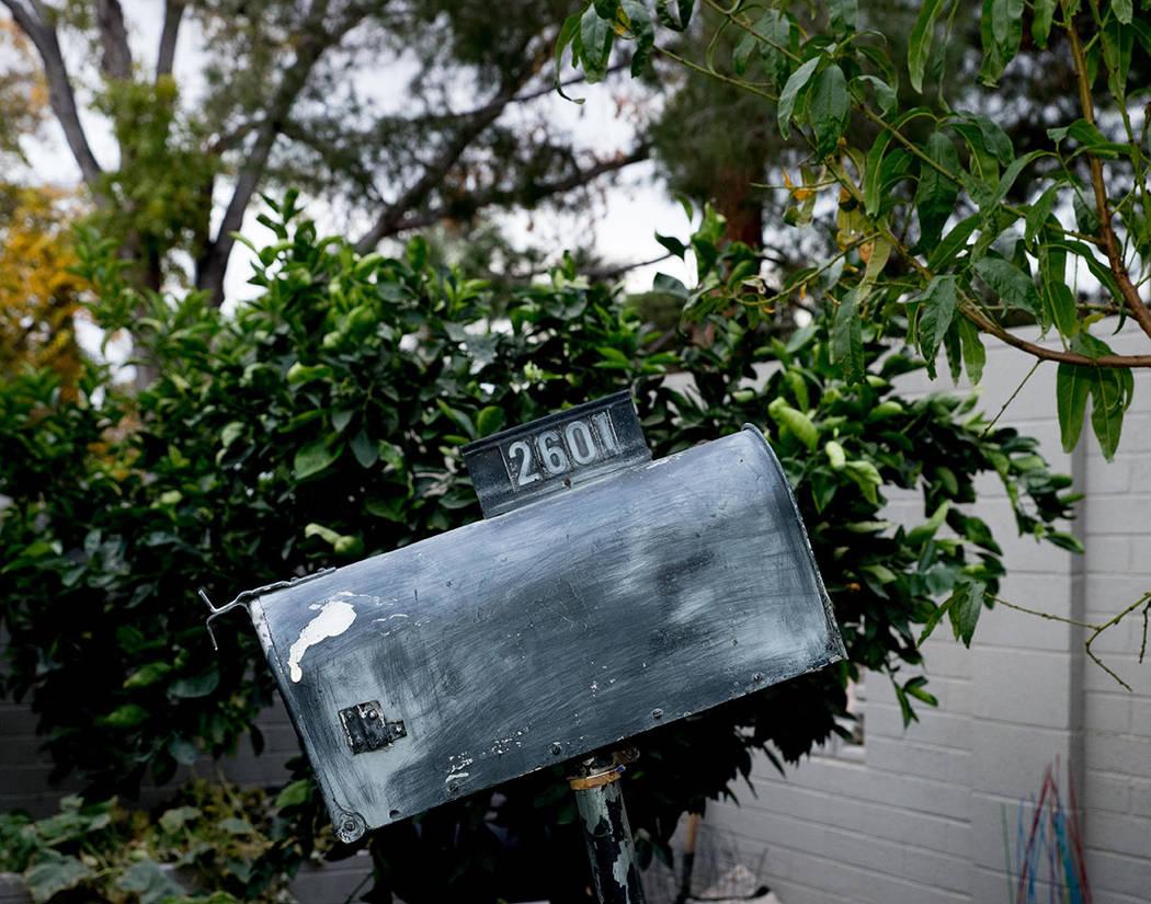 The original mail box. Tonya Harvey Real Estate Millions