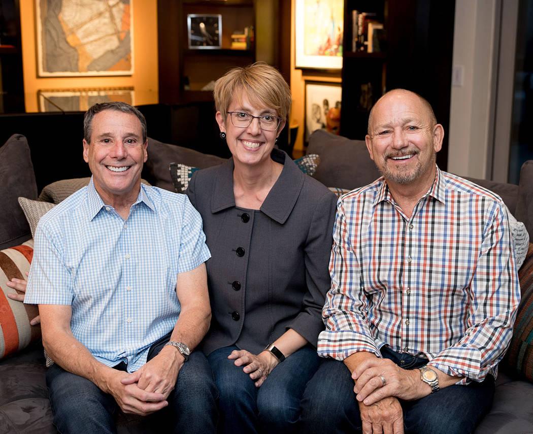 Tonya Harvey Real Estate Millions Heidi Swank, executive director of Nevada Preservation Found ...