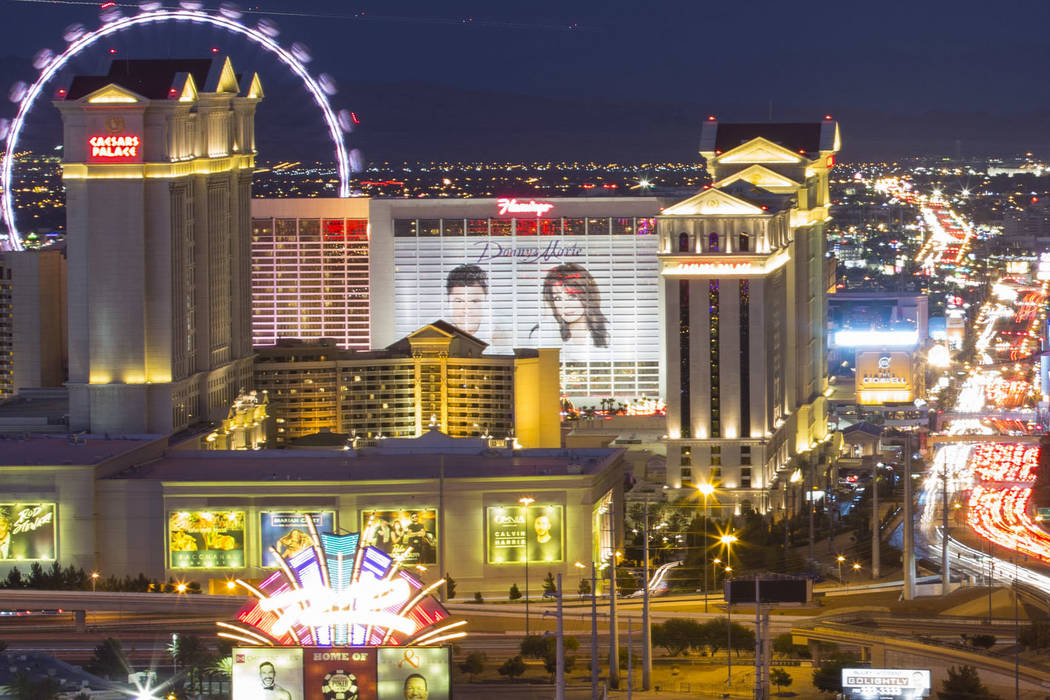 Flamingo Las Vegas Events