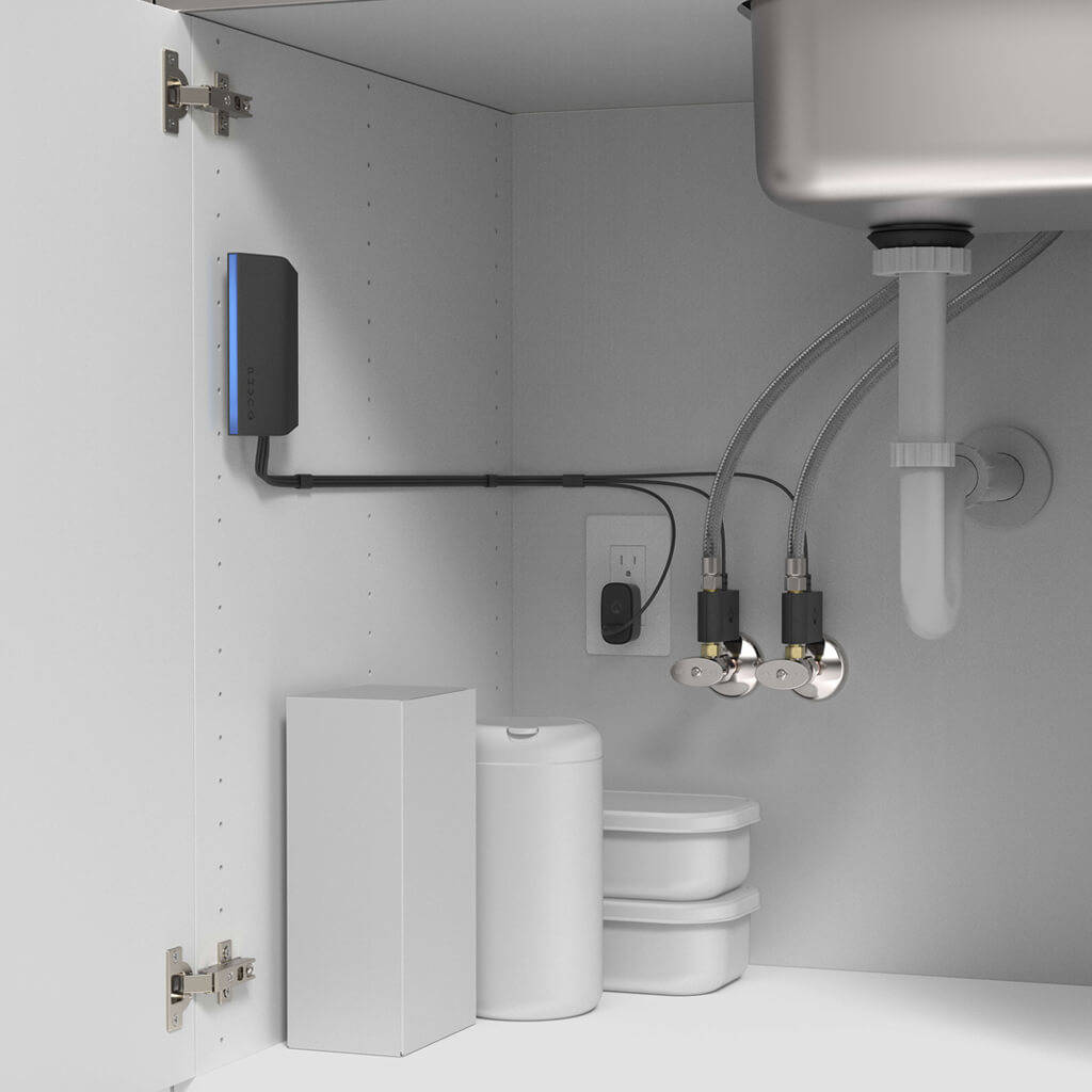 Phyn Smart Water Assistant (Phyn)