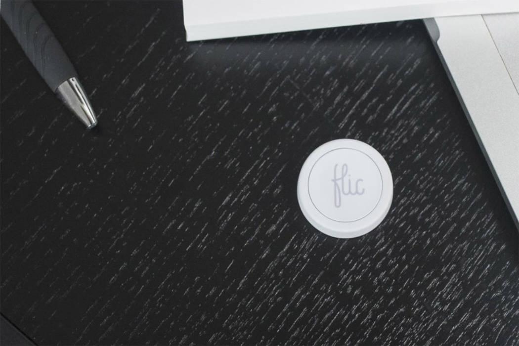 Flic 2 Smart Button (Flic)