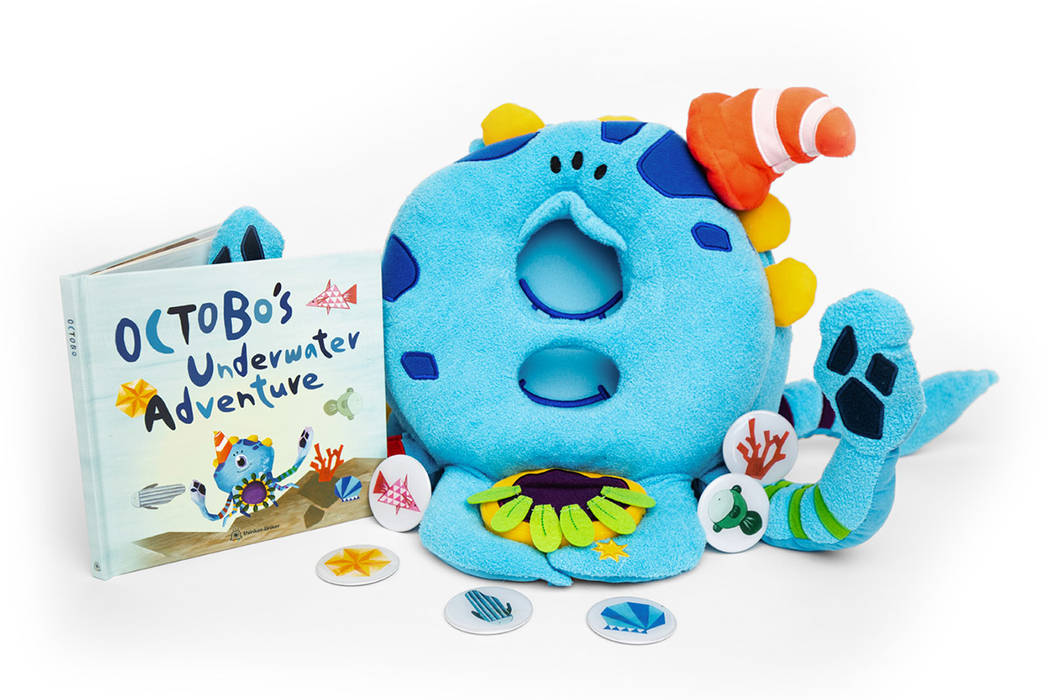 Octobo (thinker-tinker.com)
