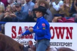 2019 NFR Las Vegas 6th go-round results