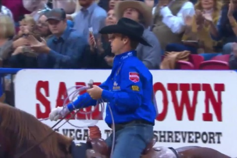 Nfr 2019 Live At 5 45 With Mitch Pollock Video Las