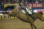 2019 NFR Las Vegas 1st go-round results – VIDEO