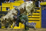 2019 NFR Las Vegas 8th go-round results — VIDEO