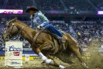 2019 NFR Las Vegas 9th go-round results — VIDEO