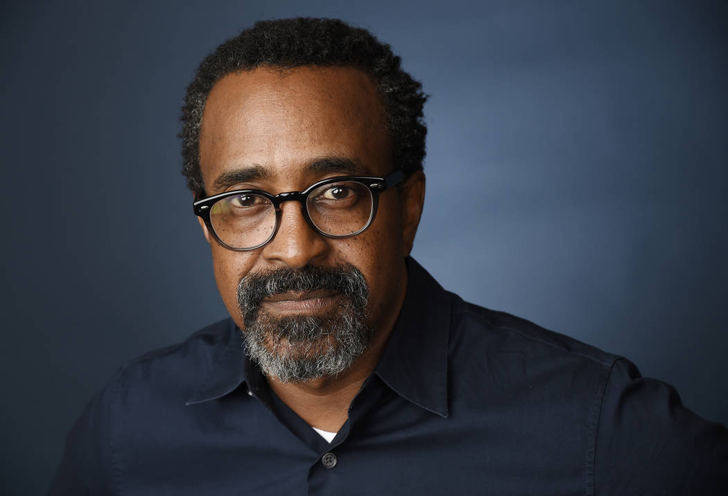 Tim Meadows poses for a portrait during the 2016 Television Critics Association Summer Press To ...