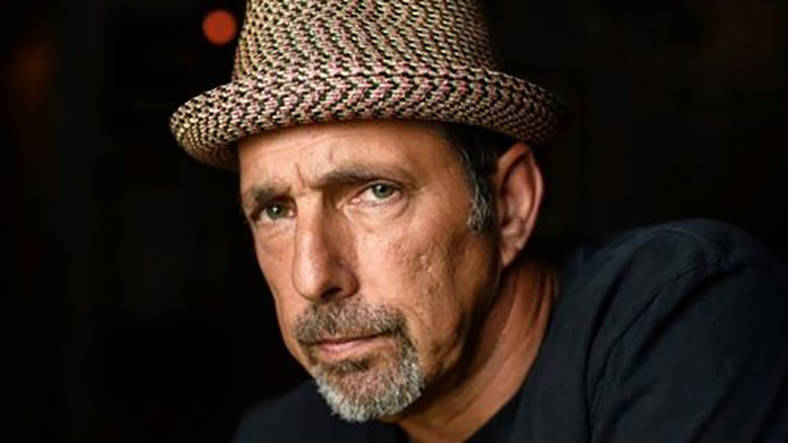Rich Vos (Caesars Entertainment)