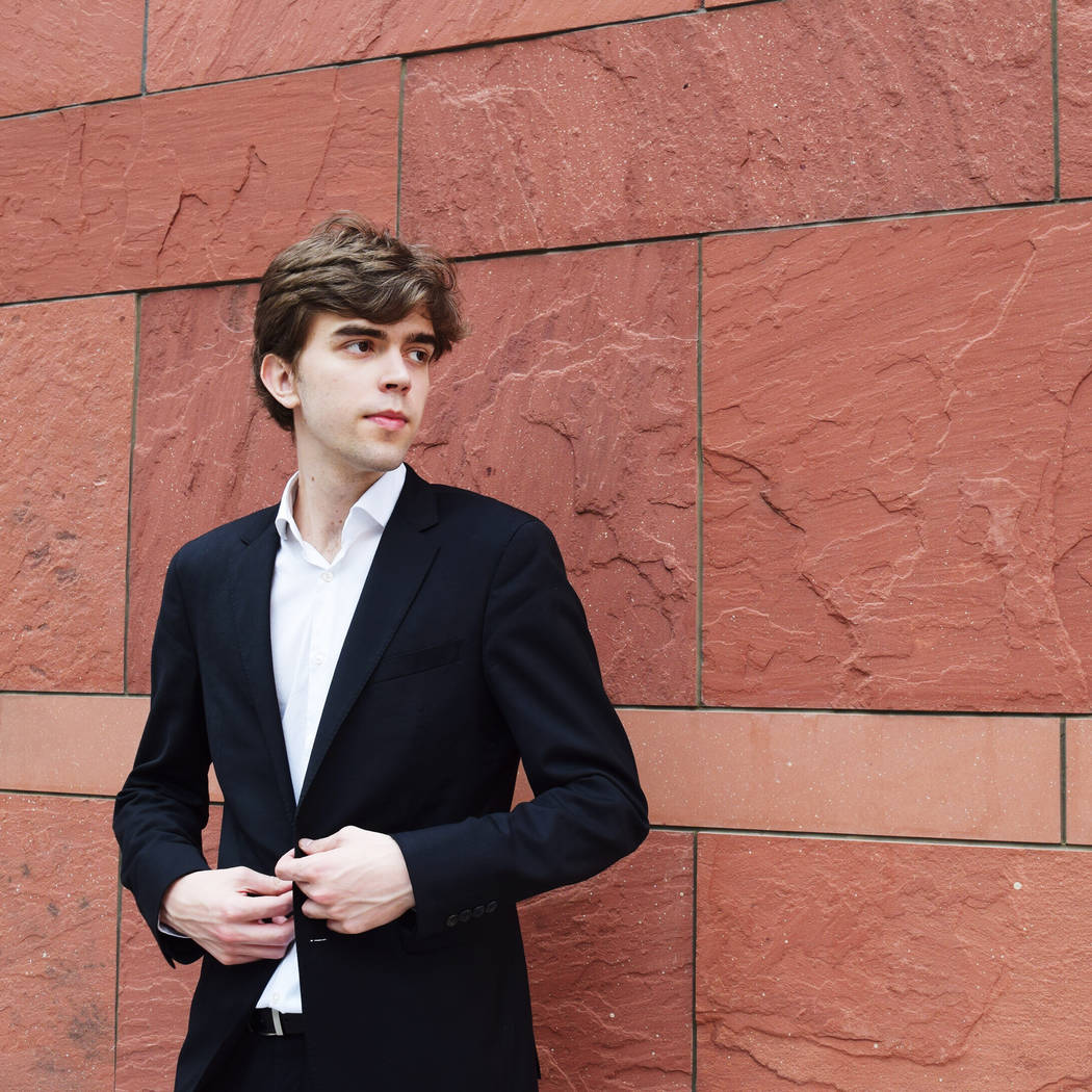 Albert Cano Smit (Las Vegas Philharmonic)