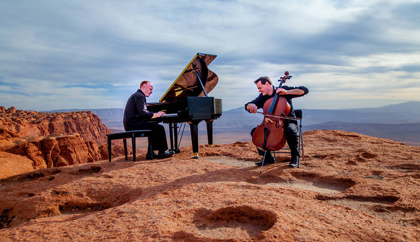 The Piano Guys (The Smith Center)