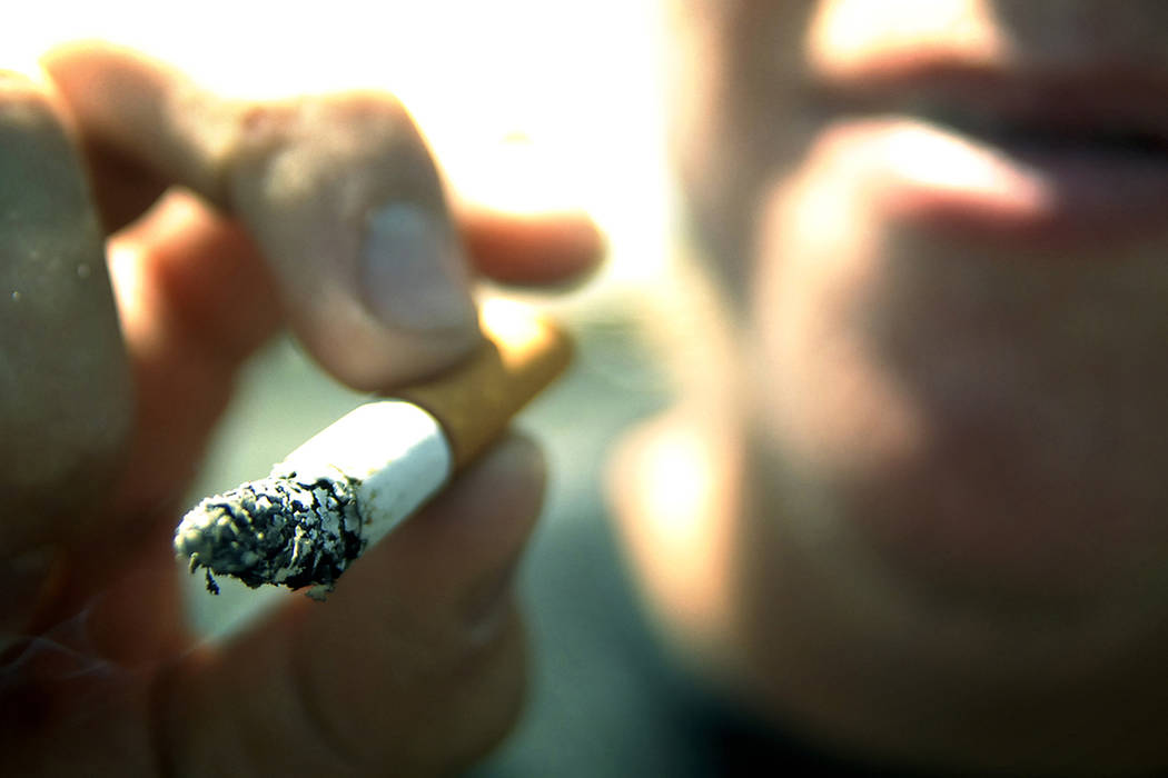 U-Haul said that it won't hire nicotine users in the 21 states where it is legal to do so, sa ...