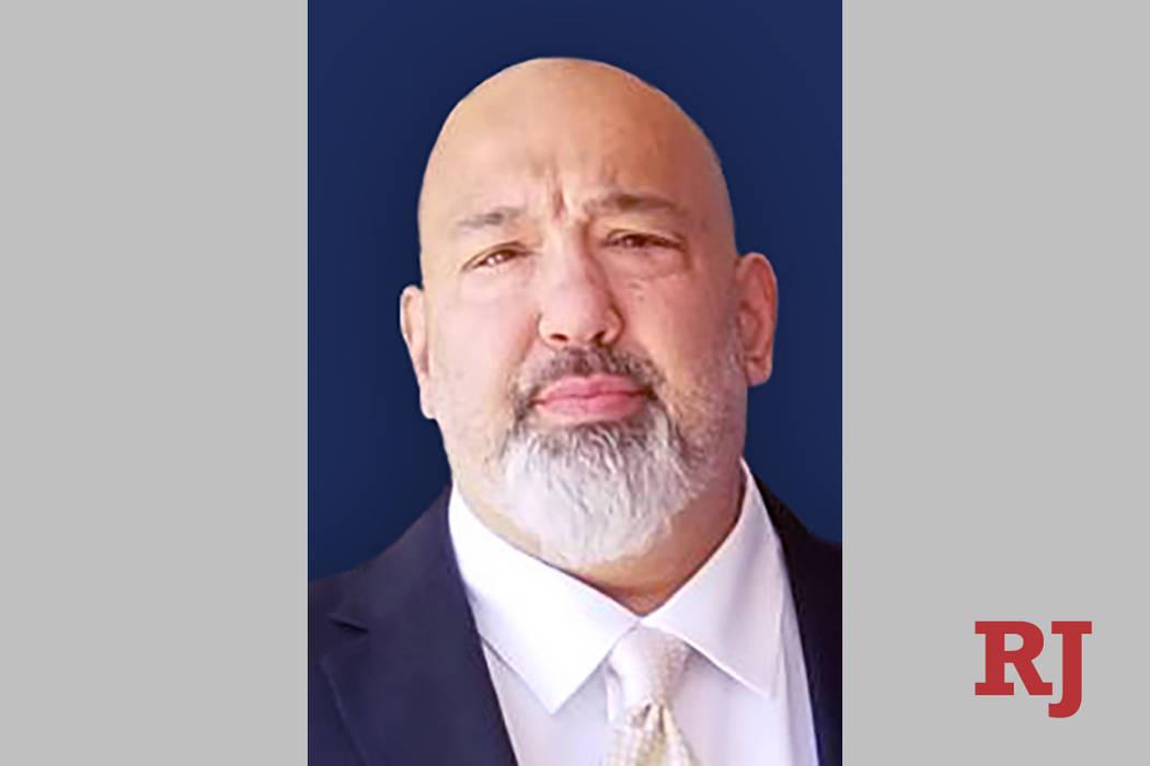 Alexander Mazzola (Nevada Vaping Association)
