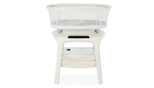 mamaRoo sleep bassinet (4moms )