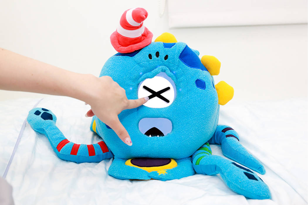 Octobo (Thinker Tinker)