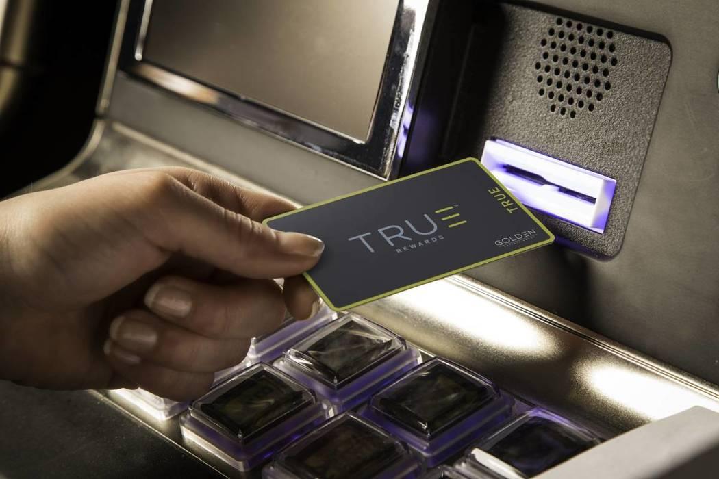 Golden Entertainment has launched its new True Rewards loyalty program. (Courtesy, Golden Enter ...