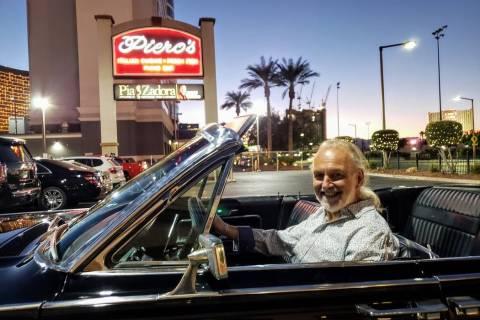 "Hubert Keller explores restaurants on and off the Strip in ""Hubert Keller: Secrets of a Chef: L ..."