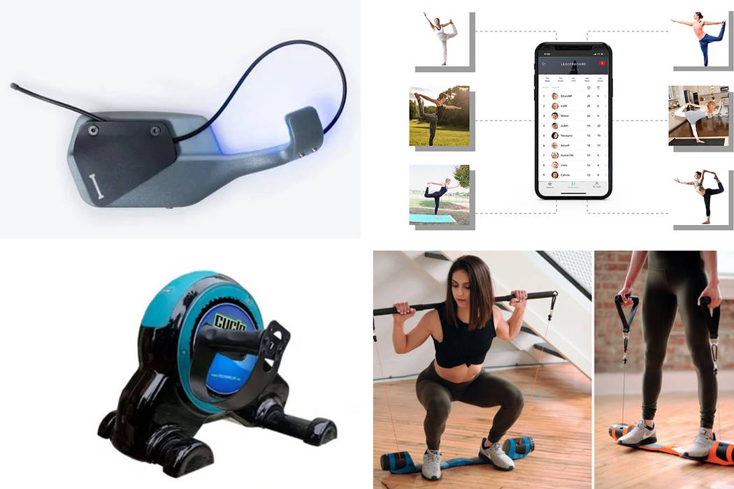 Sports and fitness technology has evolved in recent years from fitness bands that simply count ...