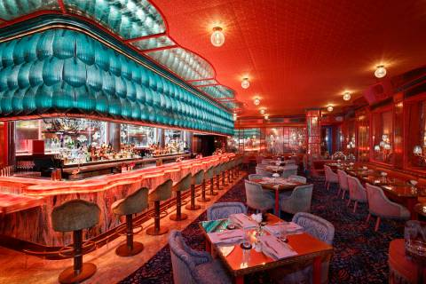 Mayfair Supper Club Bar and Lounge (MGM Resorts International)