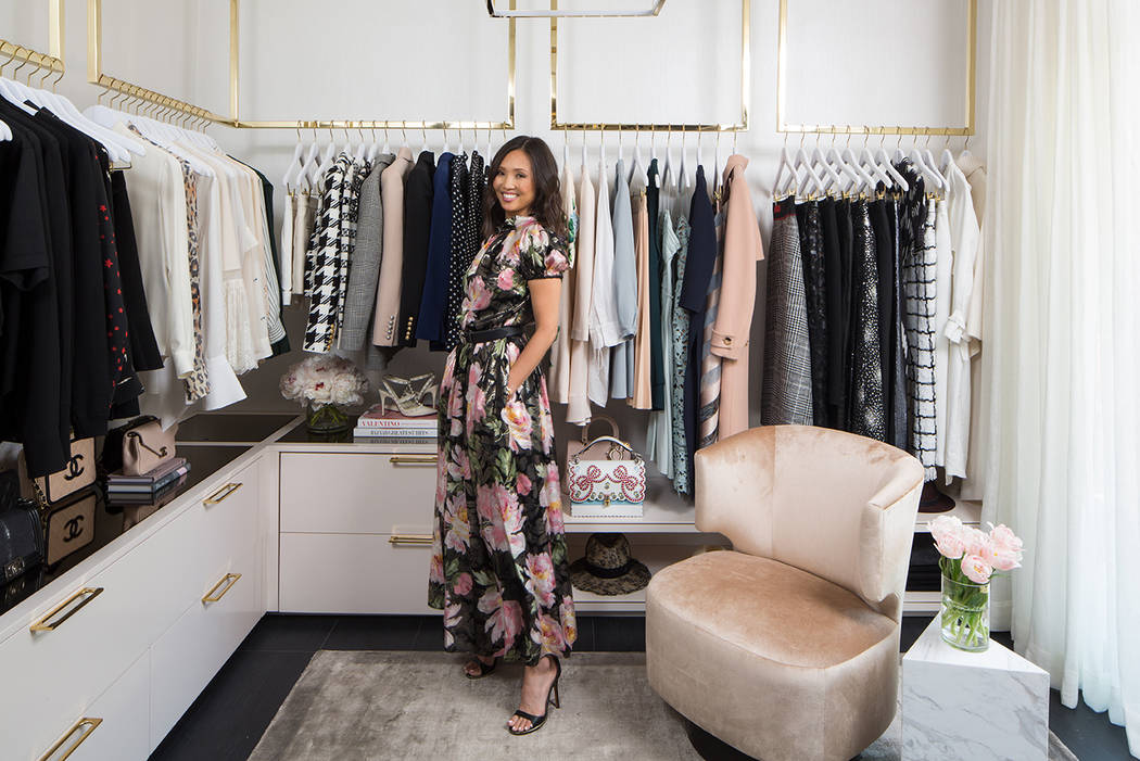 LA Closet Design Lisa Adams, CEO and lead designer of LA Closet Design, spent two years creatin ...