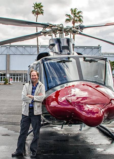 Gregory Akers of Henderson was an aviation enthusiast and experienced pilot. He, his wife and m ...
