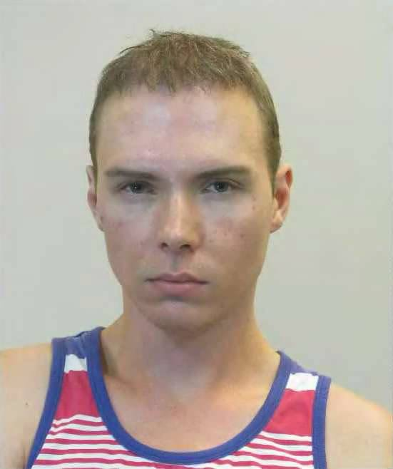 This file photo provided by the Montreal Police Service shows Luka Rocco Magnotta. The family ...