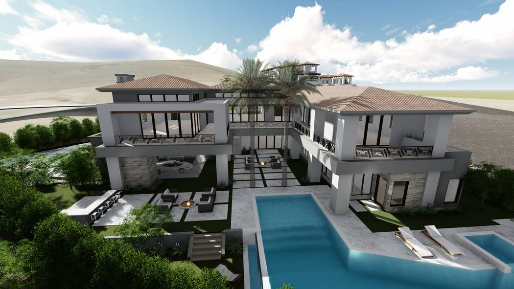 Growth Luxury Homes will make its debut as a featured green homebuilder at the annual NAHB Inte ...