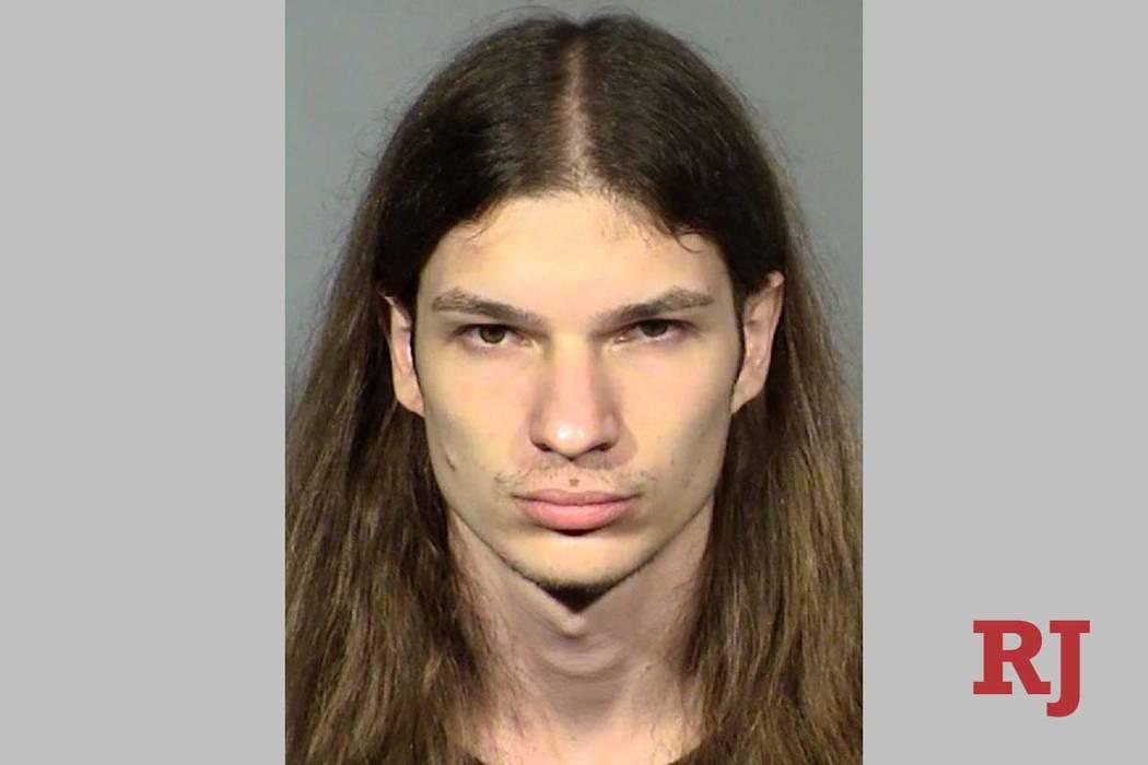 Devon Cervin (Las Vegas Metropolitan Police Department)
