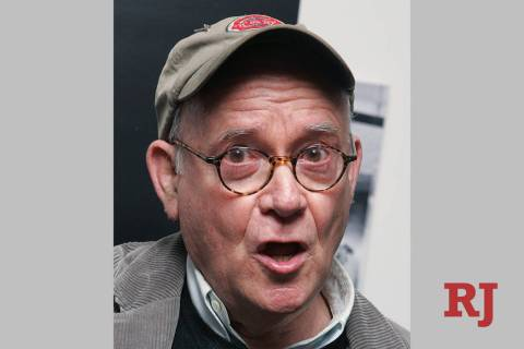 FILE - In this Nov. 28, 2006, file photo, actor Buck Henry arrives to the private screening of ...