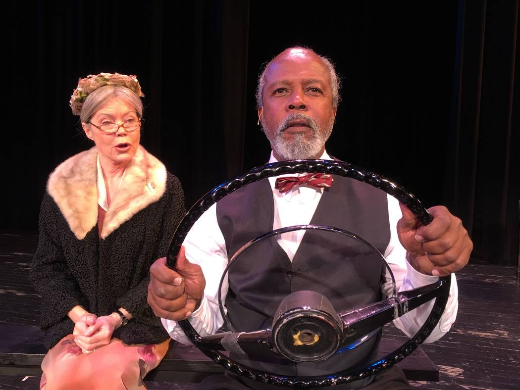 """Driving Miss Daisy"" (The Smith Center)"