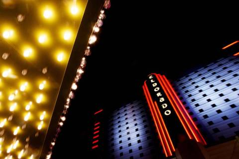 The Eldorado Resort and Casino pictured on Saturday, Nov. 30, 2019, in Shreveport, La. (Henriet ...
